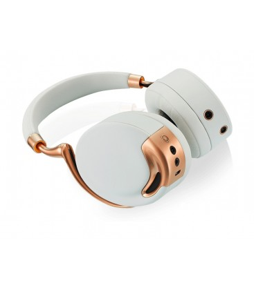 Casti wireless Parrot Zik Rose Gold, on ear
