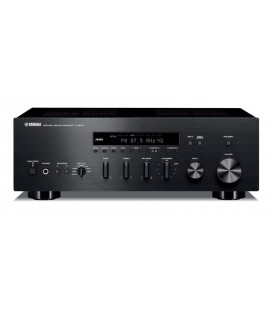 Yamaha R-S500, receiver A/V stereo