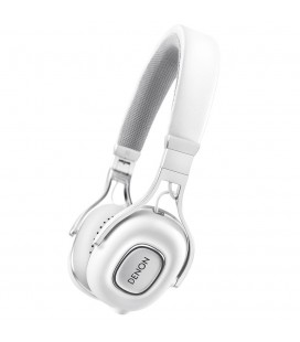 Casti on ear Denon AH-MM200 White