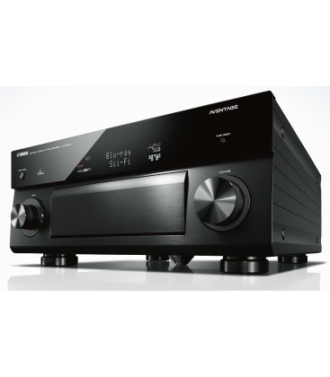 Preamplificator AV 11.2 Yamaha Adventage CX-A5000, Bluetooth®, HDCP 2.2, 4K