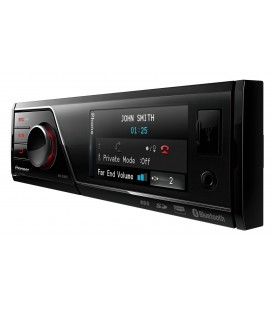 Pioneer MVH-8300BT, Bluetooth Digital Media Receiver