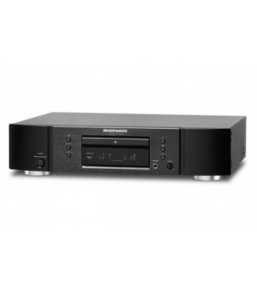 CD Player hi-fi Marantz CD5005 Black