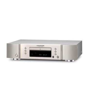 CD Player hi-fi Marantz CD5005 Silver