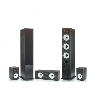 Boxe Monitor Audio Bronze BX6 5.0 pack, set boxe 5.0
