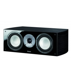 Boxa centru Magnat Quantum Center 67 Black, 100W RMS, 4-8 Ohmi, 32 - 50000 Hz, 91 dB