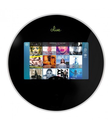 HD Music Player Olive ONE