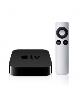 HD Media Player Apple TV 3rd Gen, Wi-Fi, LAN