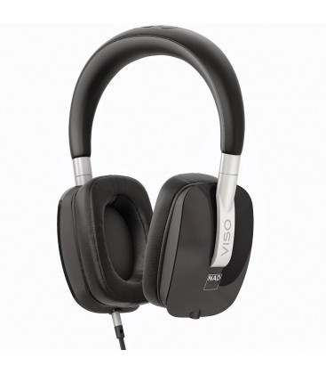 Casti stereo over ear NAD VISO HP50