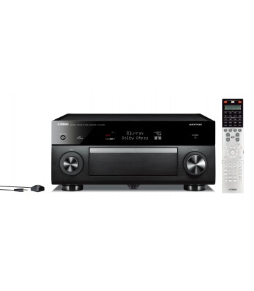 Preamplificator AV 11.2 Yamaha Adventage CX-A5100, Bluetooth®, HDCP 2.2, 4K