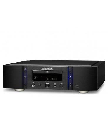 CD Player hi-fi Marantz CD8005 black