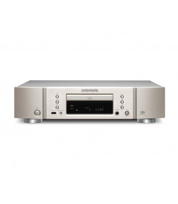 CD Player hi-fi Marantz CD8005 Silver
