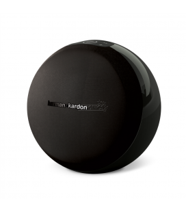 Boxa wireless wi-fi Harman Kardon Omni 10 Black