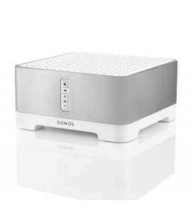 AMPLIFICATOR STEREO MULTIROOM Wi-fi SONOS CONNECT AMP