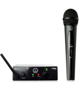 Microfon Wireless AKG WMS 40 Mini Vocal