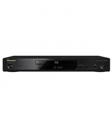 Blu-ray player Pioneer BDP-180-K