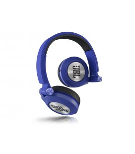 Casti wireless JBL Synchros E40 blue, casti bluetooth