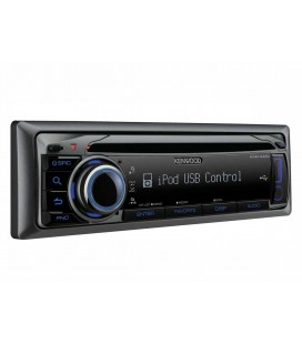 Mp3 player de barca Kenwood KMR-440U