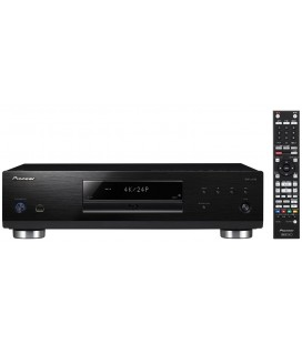 Blu-ray player 3D Pioneer BDP-LX58 Network, SACD, DVD Audio