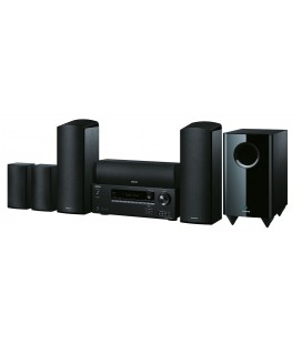 Sistem Home Cinema Dolby Atmos® 5.1.2 Onkyo HT-S5805, Dolby® TrueHD, DTS-HD Master Audio™
