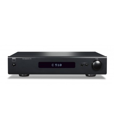 DAC si preamplificator Digital NAD C510