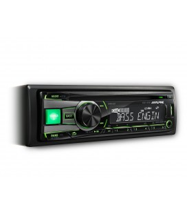Mp3 player auto Alpine CDE-181R