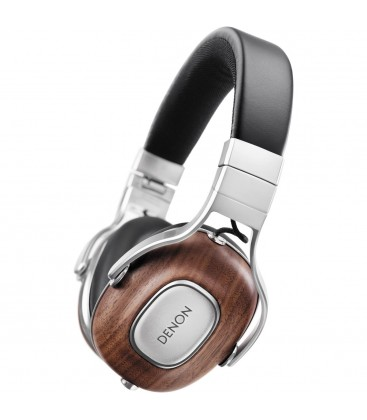Casti stereo over ear Denon AH-MM400