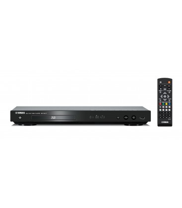 Blu-ray Player Yamaha BD-S477