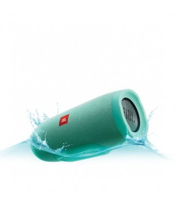 Boxa Wireless portabila cu Bluetooth JBL Charge 3 Teal