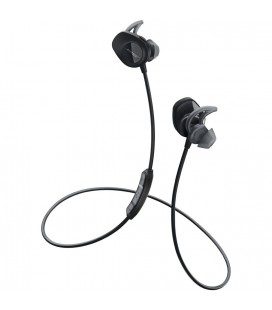 Casti wireless in ear Bose SoundSport Wireless Blue