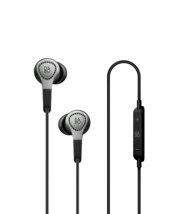 Casti in ear cu microfon Bang & Olufsen Beoplay H3 Natural 2nd Generation