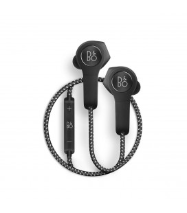Casti wireless in ear cu microfon Bang & Olufsen Beoplay H5 Black