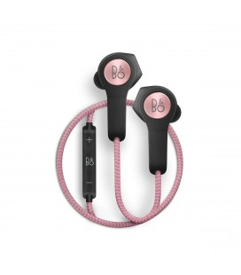 Casti wireless in ear cu microfon Bang & Olufsen Beoplay H5 Dusty Rose