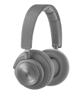 Casti wireless on ear cu microfon Bang & Olufsen H7 Cenere Grey