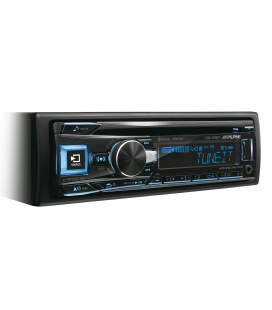 MP3 player auto Alpine CDE-193BT