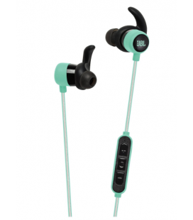 Casti wireless cu bluetooth JBL Synchros Reflect Mini BT Teal