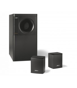 Set Boxe 2.1 Bose Acoustimass 3 series V Black
