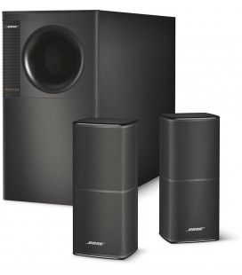 Set Boxe 2.1 Bose Acoustimass 5 series V Black