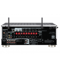 Receiver 7.2 Pioneer VSX-1131-S, Dolby Atmos, MCACCPRO, 4K UHD, Hi-Res Audio, dual band WiFi, Bluetooth