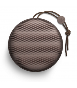 Boxa wireless portabila Bang & Olufsen BeoPlay Beolit A1 Deep Red
