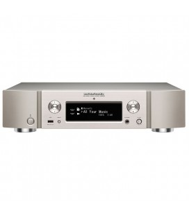 Network audio player hi-fi Marantz NA6005 Silver