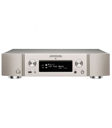 Network audio player hi-fi Marantz NA6005 Black