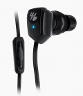 Casti Wireless cu Bluetooth JBL Yurbuds Leap Wireless Black