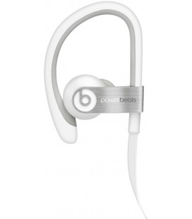 Casti sport in ear cu microfon Beats Audio Beats Powerbeats² White