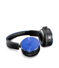 Casti on ear Wireless cu Bluetooth AKG Y50BT Blue