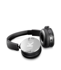 Casti on ear Wireless cu Bluetooth AKG Y50BT Silver
