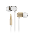 Casti in ear cu microfon AKG N20 Gold