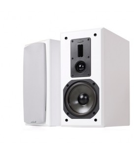 Boxe de raft hi-fi Dynavoice Definition DM-6 White - pereche