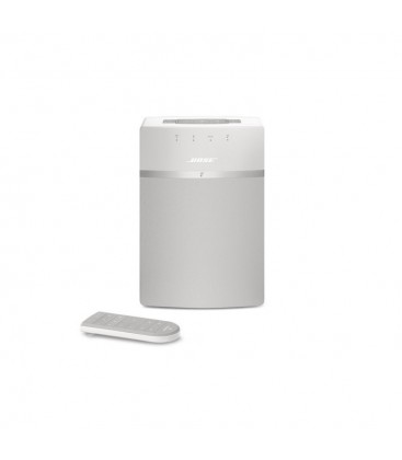 Boxe wireless Bose SoundTouch 10 Seria II White, boxe wi-fi