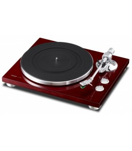 Pickup Turntable hi-fi TEAC TN-300 Cherry cu USB OUT