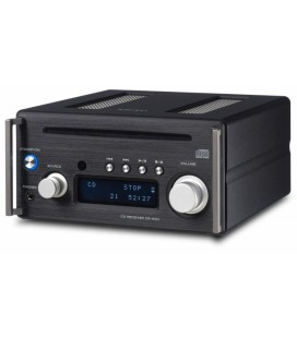 Micro CD Receiver stereo hi-fi TEAC CR-H101, Bluetooth, USB, Radio FM, Hi-Res Audio